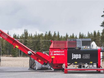 Japa® 405