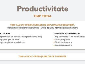 Indicatori relevanți în exploatarea forestieră